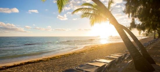 $ Based on 1 people per night   All-inclusive Punta Cana beachfront resort, Impressive Premium Resort & Spa All Inclusive, Punta Cana
