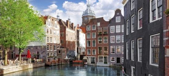 $ Based on 2 people per night | Charming Amsterdam boutique in the city center, Bilderberg Hotel Jan Luyken, Netherlands