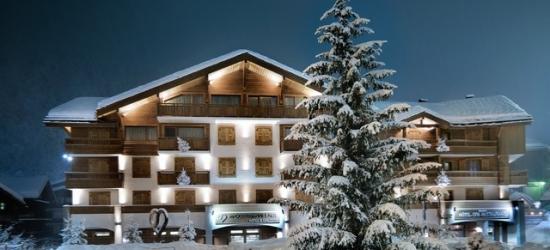 $ Based on 2 people per night | Tranquil ski resort stay in La Clusaz, Au Coeur du Village, France