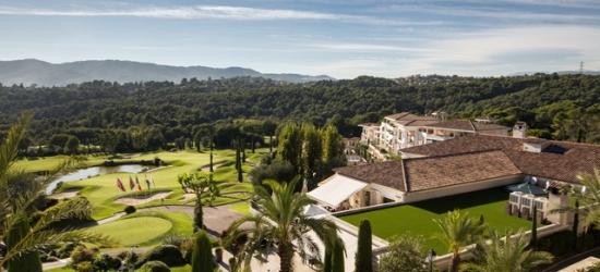 $ Based on 2 people per suite per night | Upscale South of France spa resort, Royal Mougins Golf & Resort, France
