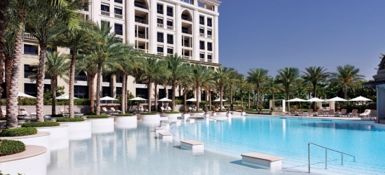 Dubai: 5-star family holiday, save 35%