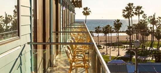 $229-$249 -- SoCal: Venice Beach 4-Star Hotel w/Credit