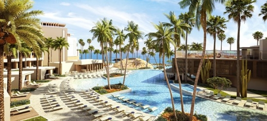£293 -- Cabo: 'Limitless All-Inclusive' Resort Stay for 2