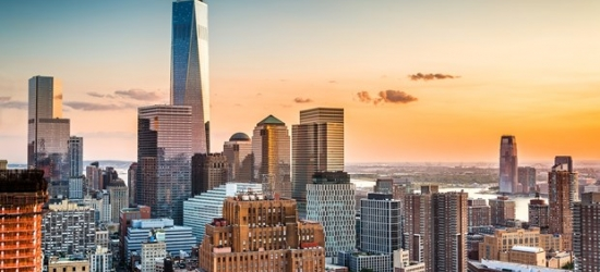£82 & up -- NYC: 4-Star Tribeca Hotel; Flights Available