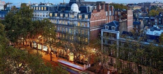 £159 & up -- London: 'elegant' Kensington stay w/breakfast