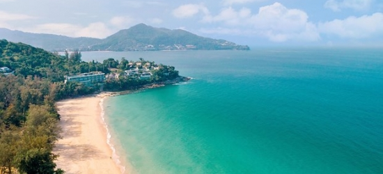 £217 -- Phuket: 3-Nt Beachside Retreat w/£57 in Extras
