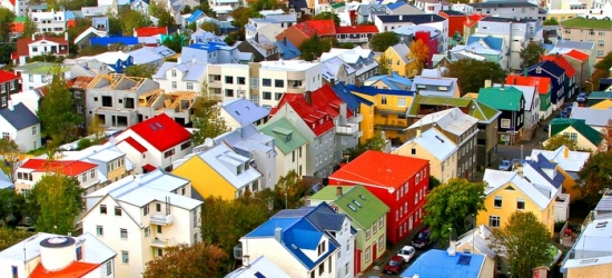 Iceland: 2 to 5 Nights Hotel Stay in Central Reykjavik with Northern Lights, Golden Circle, Blue Lagoon Tours and more*