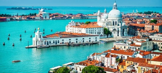 ✈ Venice: 2-4 Nights at Choice of Hotels with Return Flights*
