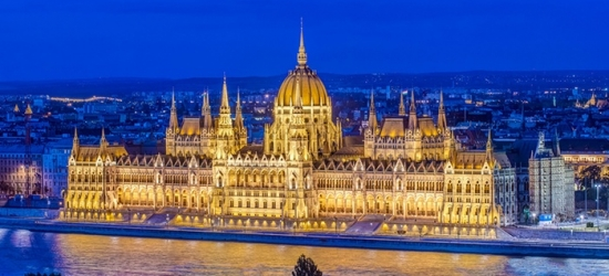 ✈ Budapest: 2-4 Nights at a Choice of 4* Hotels with Breakfast and Flights*