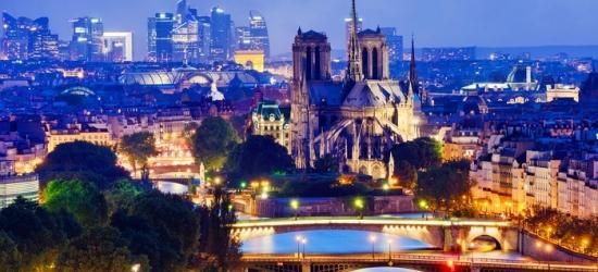 Parigi: camera doppia Classic con colazione e gita sulla Senna per 2 persone alla Villa Royale Montsouris
