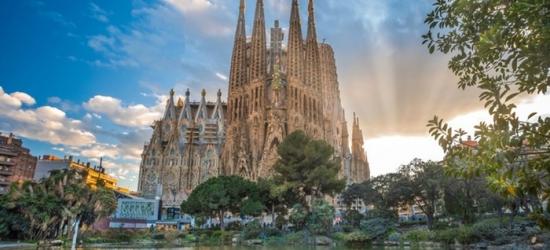 Barcellona: soggiorno in camera doppia o matrimoniale per 2 persone con possibilità di colazione presso Ilunion Auditori