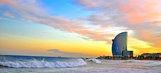 Barcelona & Mallorca Spanish Multi-City Escape, Transfer