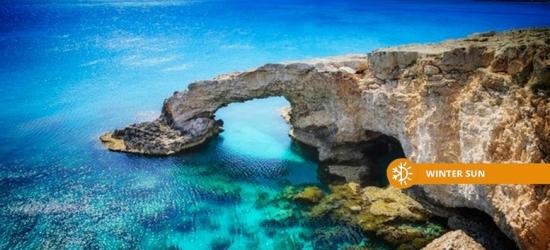 Cyprus Apartment Getaway, Breakfast