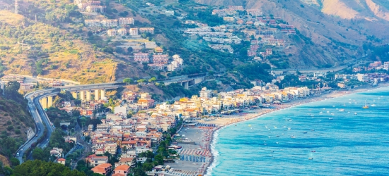4* Sicily, Breakfast, Flights & Godfather vs. Mafia Tour + Lunch