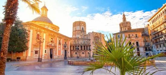 4* Central Valencia City Getaway, Breakfast