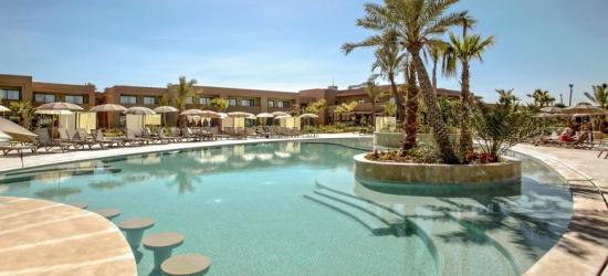 Luxury 4* or 5* All-Inclusive Marrakech Break - Dates till Jul 2020!