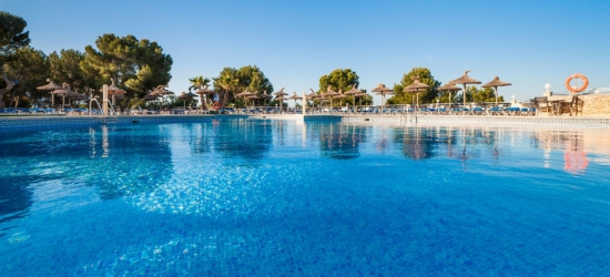 All-Inclusive Mallorca Beach Getaway  - Summer 2020 Dates!