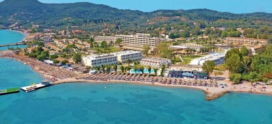 7nt All-Inclusive Corfu Getaway  - Dates Till Oct 2020!
