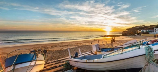 Algarve Self-Catered Apartment Stay