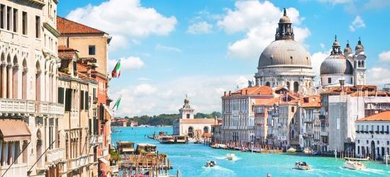 4* Venice City Getaway  - Optional Island Hopping Tour!