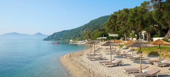 7nt All-Inclusive Corfu Escape  - 4* or 5* Hotel!