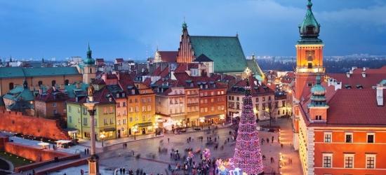Warsaw Christmas Markets Getaway