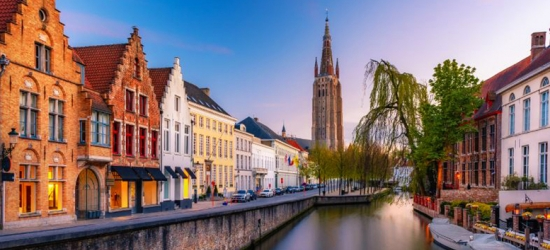 Paris, Lille or Brussels Day Trip, Eurostar & Sightseeing Excursions