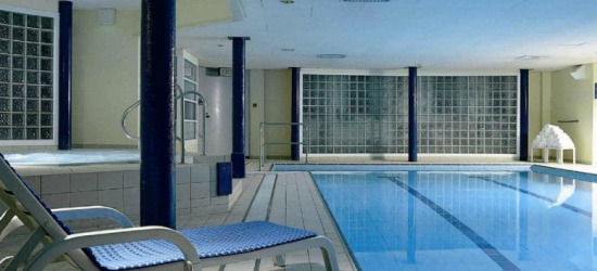 4* Blackpool & Leisure Access for 2 - Dinner & Afternoon Tea Upgrade!