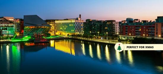 Dublin City Break  - Perfect for Xmas Gifting!