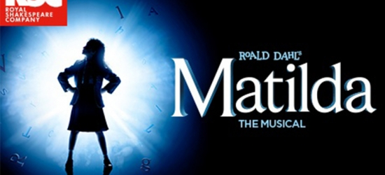 1-4nt London 4* Stay & Matilda the Musical Tickets