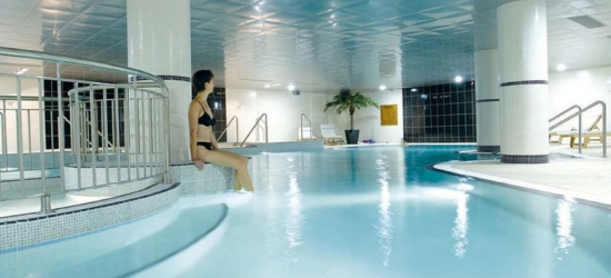 1-2nt 4* Donegal Stay & Breakfast for 2 - Spa Treatment Upgrade!