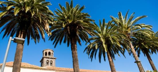4* All-Inc Tenerife Getaway  - Dates Until 31st Oct 2020!