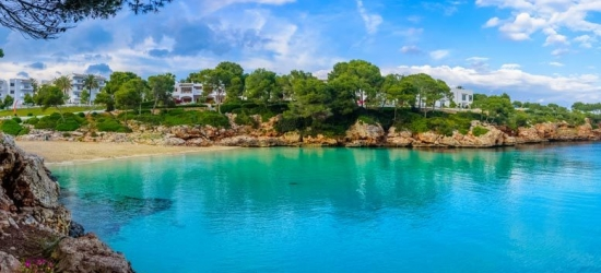 All-Inclusive Mallorca Beach Escape