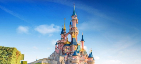 Disneyland Paris Stay & Return Eurostar