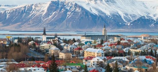 Picturesque Reykjavik Stay & Return Flights - Northern Lights Tour!