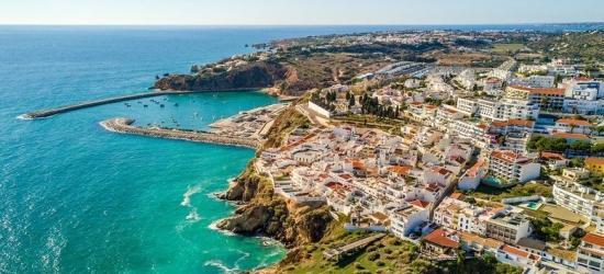 All-Inclusive Algarve Escape  - Dates Until May 2020!