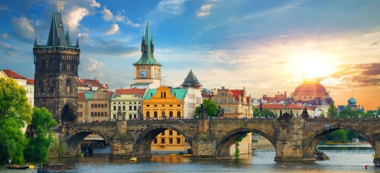 Prague Getaway  @ Le Petit Hotel Prague!