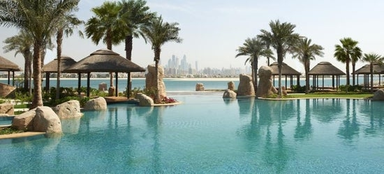 5* Dubai getaway