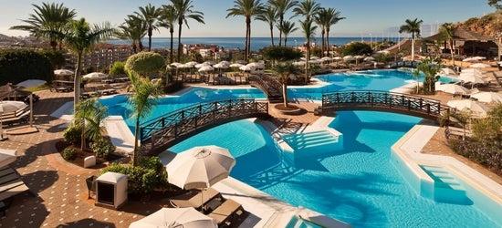 5* Tenerife break
