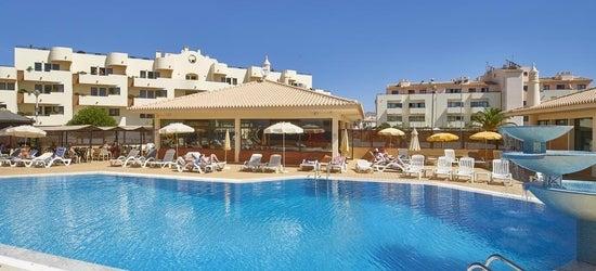 4* Algarve break