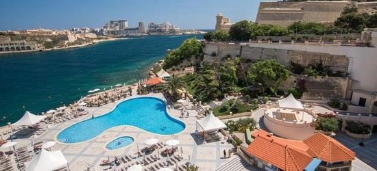 5* Malta escape