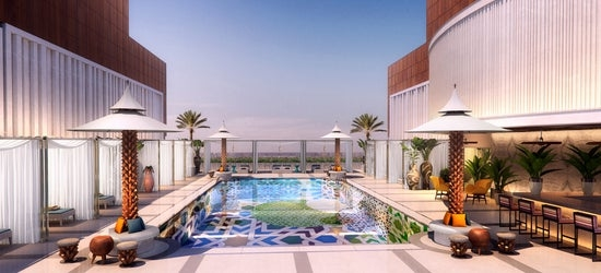 Luxury 5* Dubai holiday
