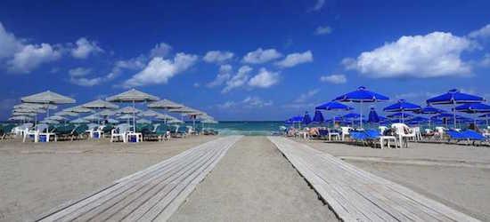 4* Crete week w/breakfast & flights