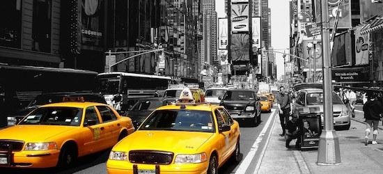 4* New York city break w/flights