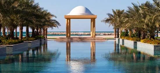5* Ras Al Khaimah resort & spa
