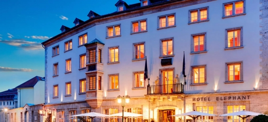 Win a 5-day holiday to Weimar in Germany