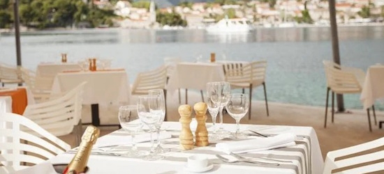5* luxury Croatia getaway