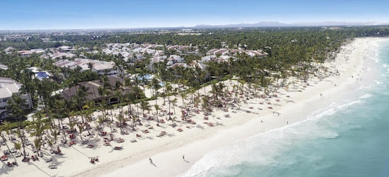 All-inclusive 5* luxury Punta Cana holiday w/flights