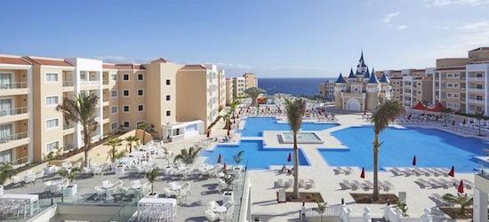 5* luxury Tenerife getaway