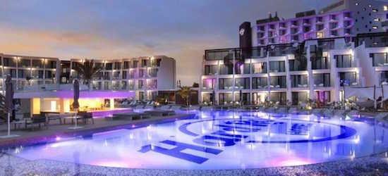 5* Hard Rock Hotel Ibiza getaway w/flights
